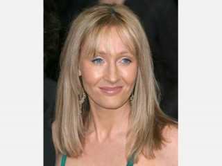 J.K. Rowling picture, image, poster