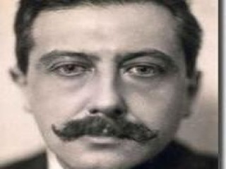 Georges Bernanos picture, image, poster