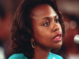 Anita Hill picture, image, poster