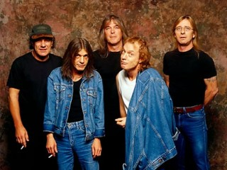 AC/DC picture, image, poster