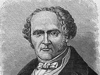 Charles Fourier picture, image, poster