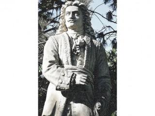 Antoine de lamothe cadillac biography birth date birth - Antoine de maximy biographie ...