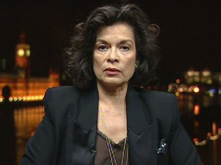 Bianca Jagger biography, birth date, birth place and pictures