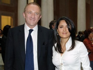 Francois-Henri Pinault picture, image, poster