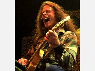 Ted Nugent picture, image, poster