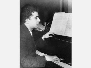 Aram Khachaturian picture, image, poster
