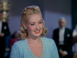Betty Grable picture, image, poster
