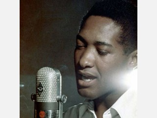 Sam Cooke picture, image, poster