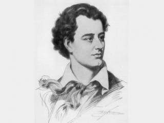 George Gordon, Lord Byron picture, image, poster