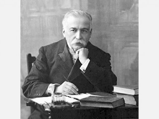 Auguste Escoffier picture, image, poster