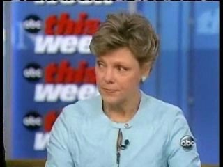 Cokie Roberts picture, image, poster