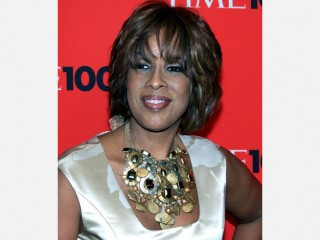 Gayle King picture, image, poster