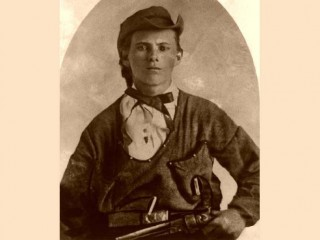 Jesse James  picture, image, poster