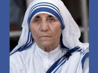 Mother Teresa picture, image, poster
