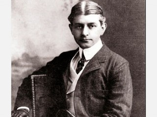 Frank Norris picture, image, poster