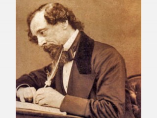 Charles Dickens picture, image, poster