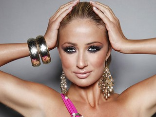 Chantelle Houghton picture, image, poster