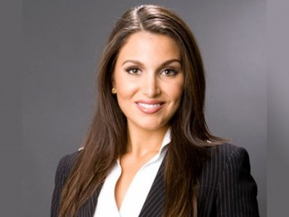 Molly Qerim picture, image, poster