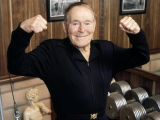 Jack LaLanne picture, image, poster