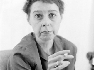 Carson McCullers picture, image, poster