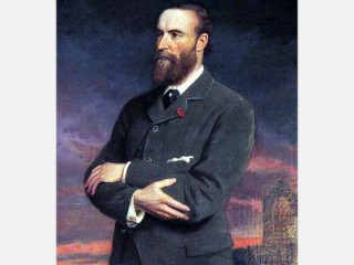 Charles Stewart Parnell picture, image, poster