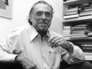 Charles Bukowski picture, image, poster
