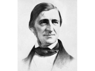 Ralph Waldo Emerson  picture, image, poster