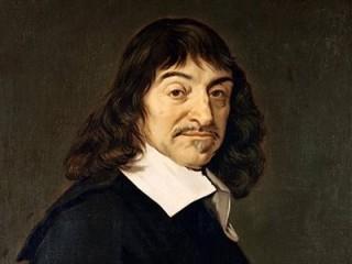 René Descartes(En.) picture, image, poster