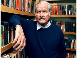 Carlos Fuentes picture, image, poster