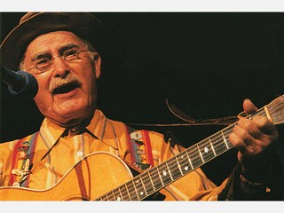 Grandpa Jones picture, image, poster