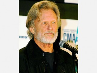 Kris Kristofferson picture, image, poster