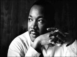 Martin Luther King, Jr. picture, image, poster