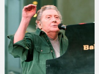 Jerry Lee Lewis picture, image, poster