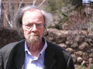 Donald Hall picture, image, poster
