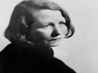 Edna St. Vincent Millay picture, image, poster