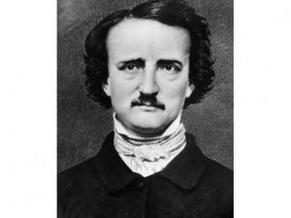 Edgar Allan Poe picture, image, poster