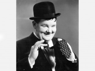 Oliver Hardy picture, image, poster