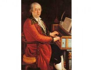 Domenico Cimarosa picture, image, poster