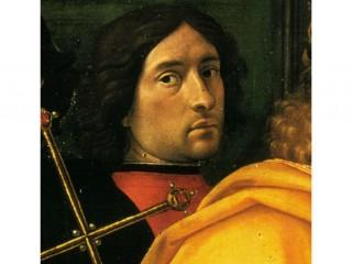 Domenico Ghirlandaio picture, image, poster