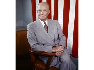 an introduction to the life of general dwight david eisenhower General dwight eisenhower on wn network delivers the latest videos and editable pages for news & events, including entertainment, music, sports he continued  boot notes that this tendency in the american right goes back to the backlash against president dwight d eisenhower, the world war ii.