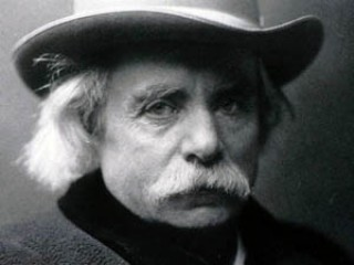 Edvard Hagerup Grieg picture, image, poster