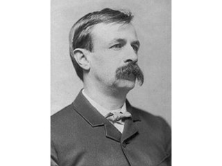 Edward Bellamy picture, image, poster