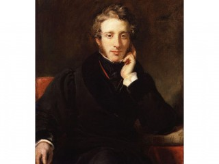 Edward Bulwer-Lytton picture, image, poster
