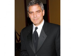 George Clooney picture, image, poster