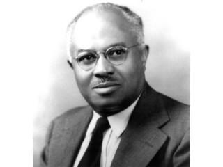 E. Franklin Frazier picture, image, poster