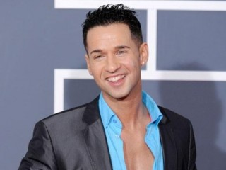 Mike Sorrentino picture, image, poster