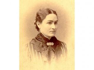 Elizabeth Gaskell picture, image, poster