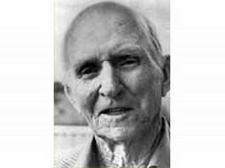 Albert Barnett Facey picture, image, poster