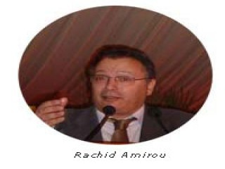 Rachid Amirou picture, image, poster