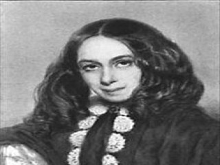 Elizabeth Barrett Browning picture, image, poster